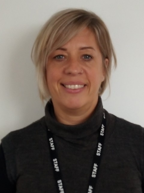 Clare Freeman